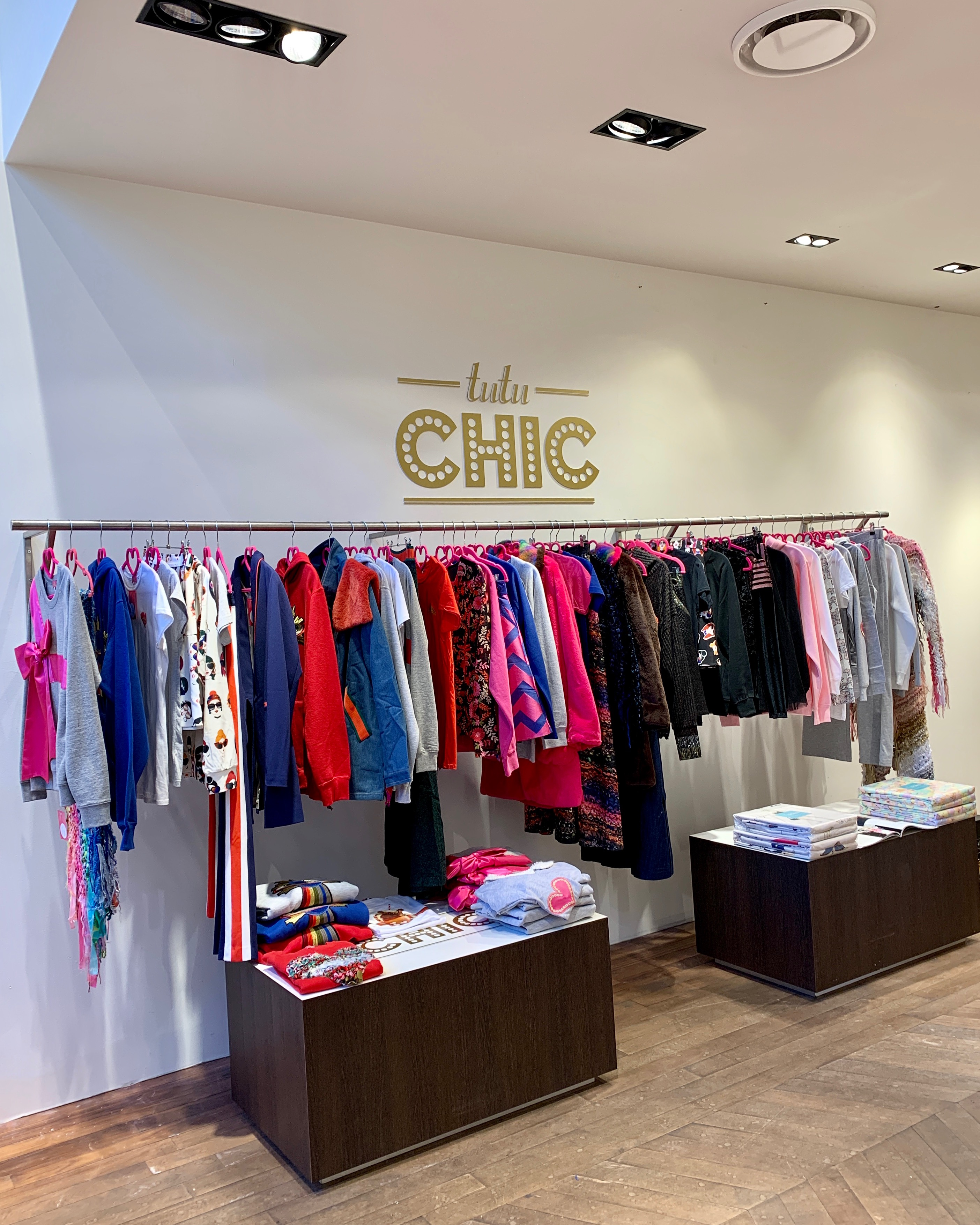 Our Antwerp Store